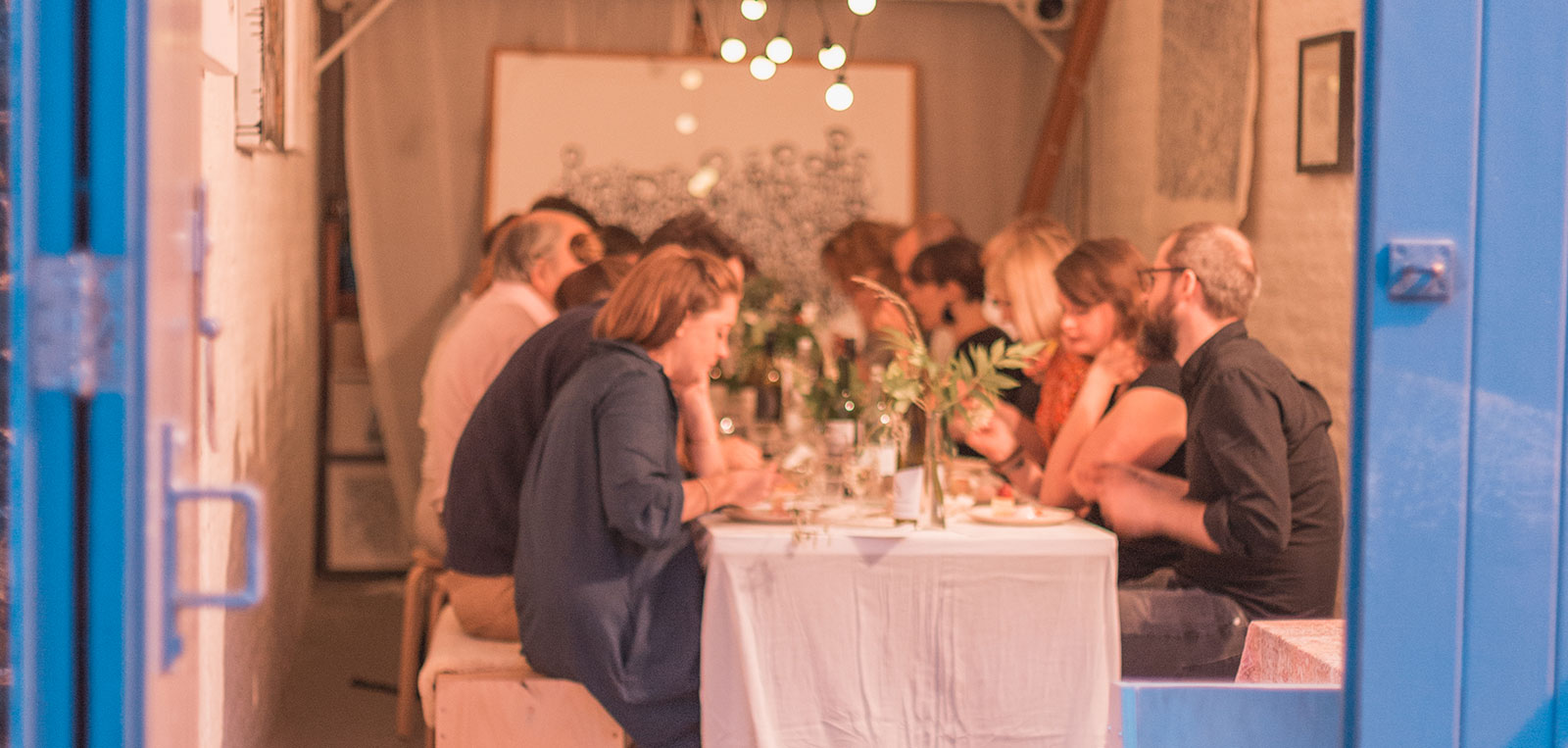 Five Mile Feast Supper Club